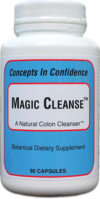 magic cleanse