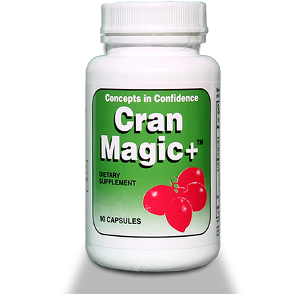 Cran Magic +